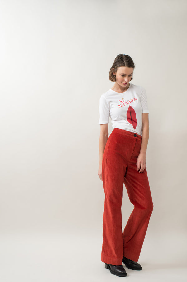 No. 6 Clothing Mabel Trouser