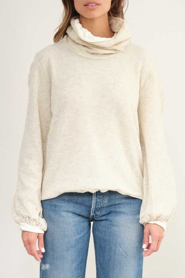 Elsa Esturgie turtleneck sweater