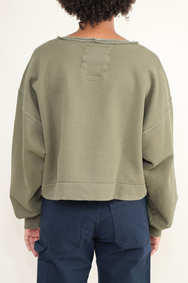 mingle sweatshirt Rachel Comey