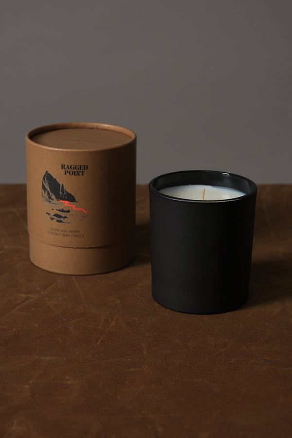 Cedar & Hyde Ragged Point candle