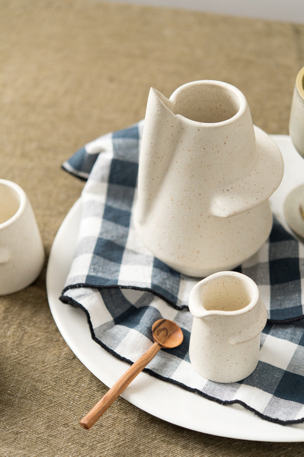 Ceramic Coffee Creamer