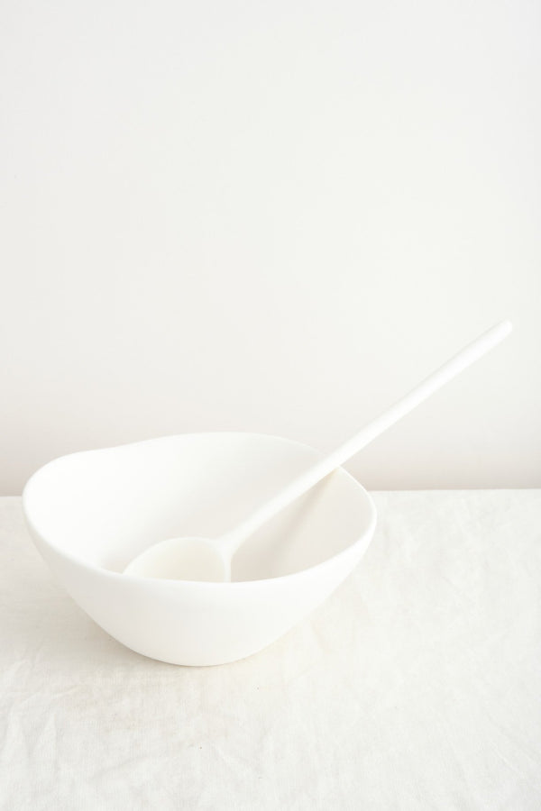 Tina Frey Designs Zoe Bowl White