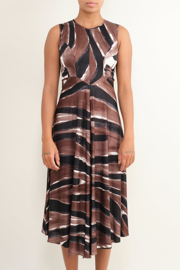 cascade dress Rachel Comey
