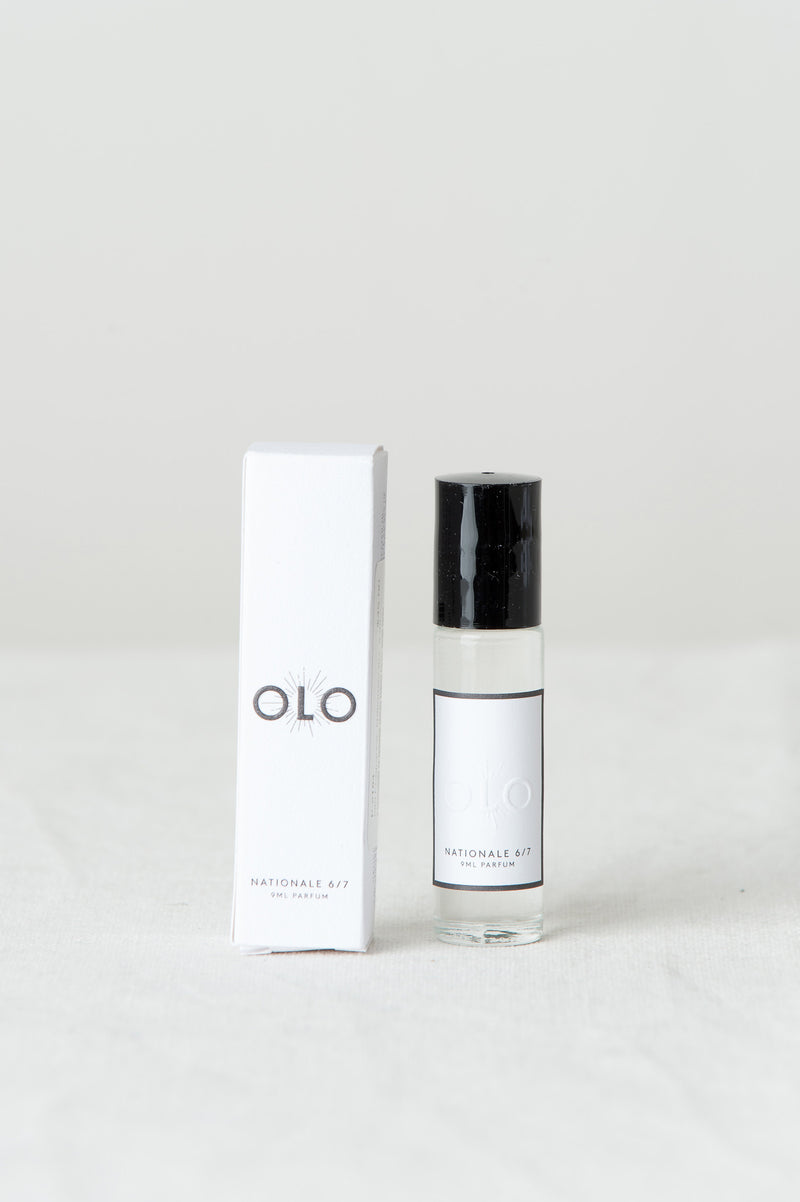 Olo Fragrances Nationale 6/7