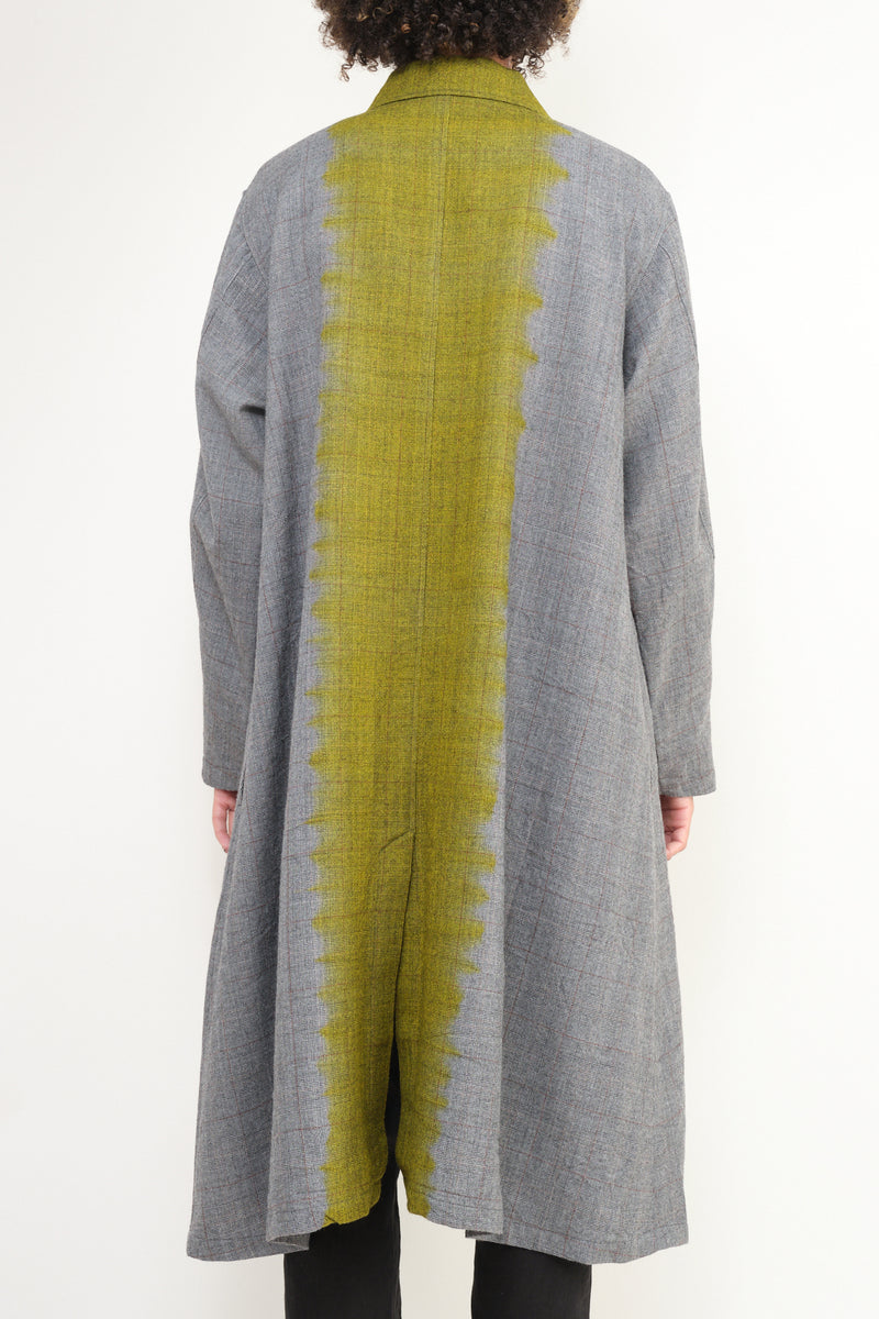 women's wool coat suzusan
