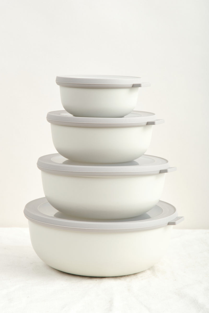 Mepal Cirqula Multi Bowl Set