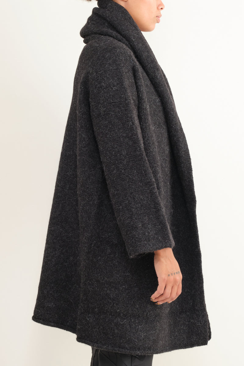 Lauren Manoogian sweater coat