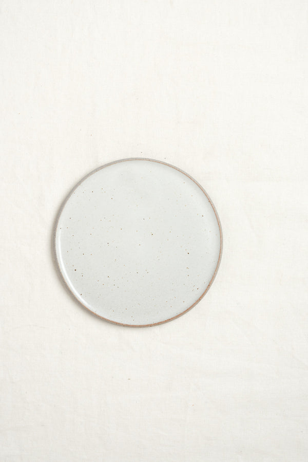"Humble Ceramics8.5"" Stillness Salad Plate"