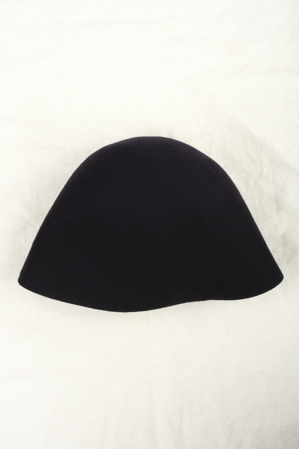 Mature Ha Boa Free Hat Navy