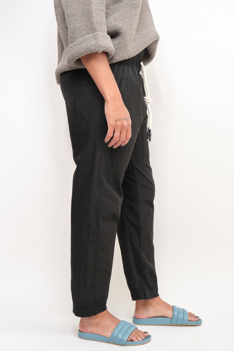 women's basic pants bassike