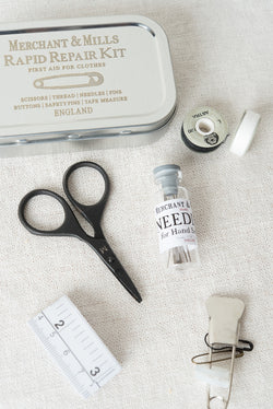 Merchant and Mills Rapid Repair Kit