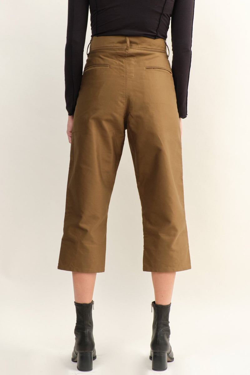 Chimala Women's Moleskin Farmar's Work Pants