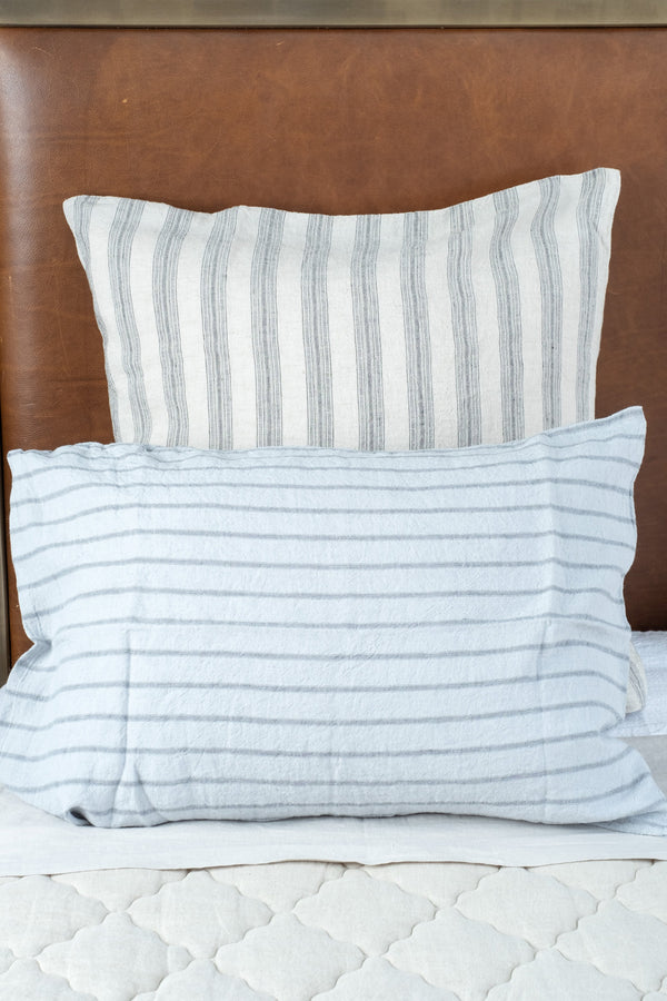Striped Pillowcase
