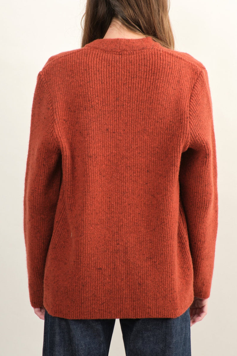 A Kind of Guise Gambino Knit Jacket Wool