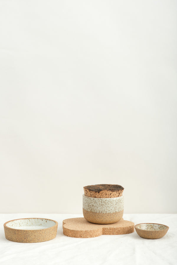 Alyson Fox Cork Trivet Hawkins New York