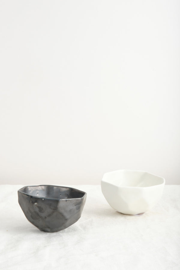 Dbo Home Battuto Dessert Bowl