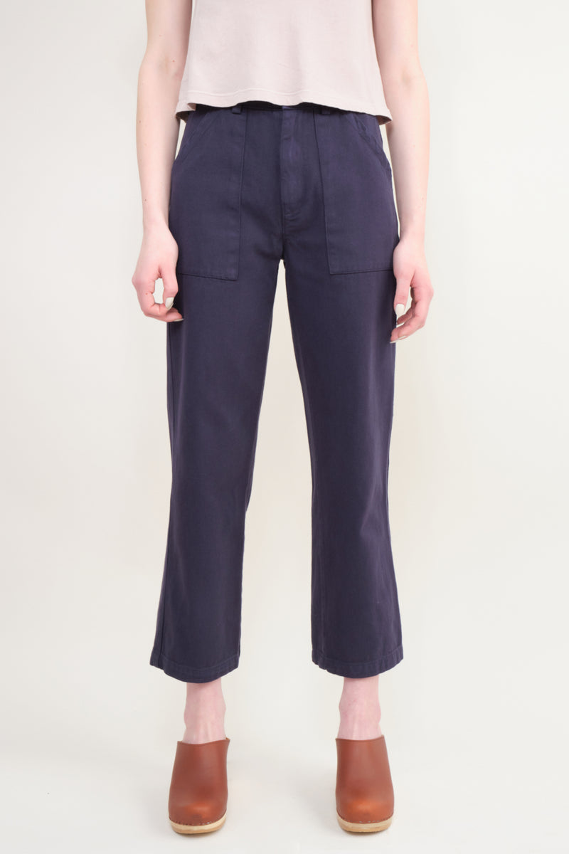 Lacausa Arlo Trousers In ink