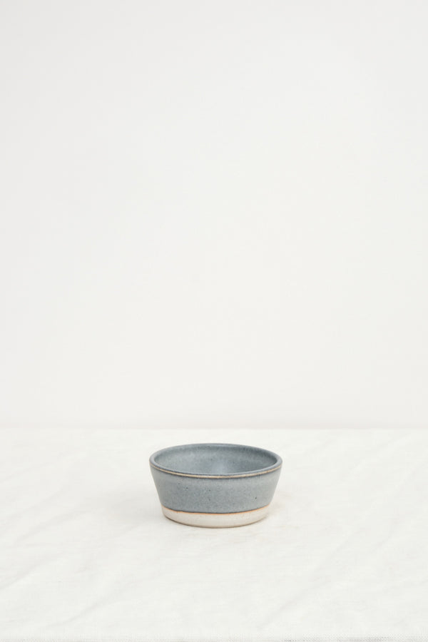 small flat serving bowl WRF Lab Ceramics