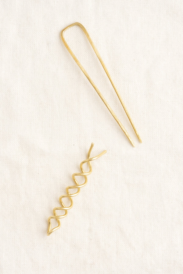 Hair Styling Pin
