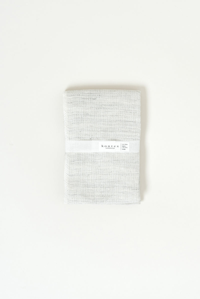 Cotton/Linen Blend Hand Towel