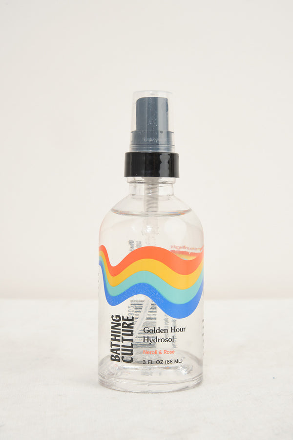 Bathing Culture hydrating spray