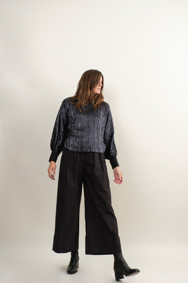 Rachel Comey New Pensa Top In Midnight