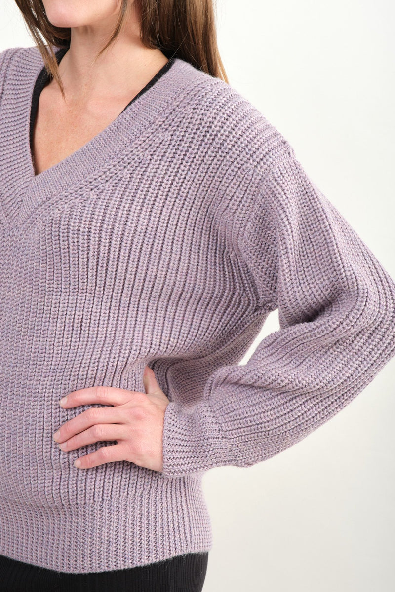 Mara Hoffman Revel Sweater