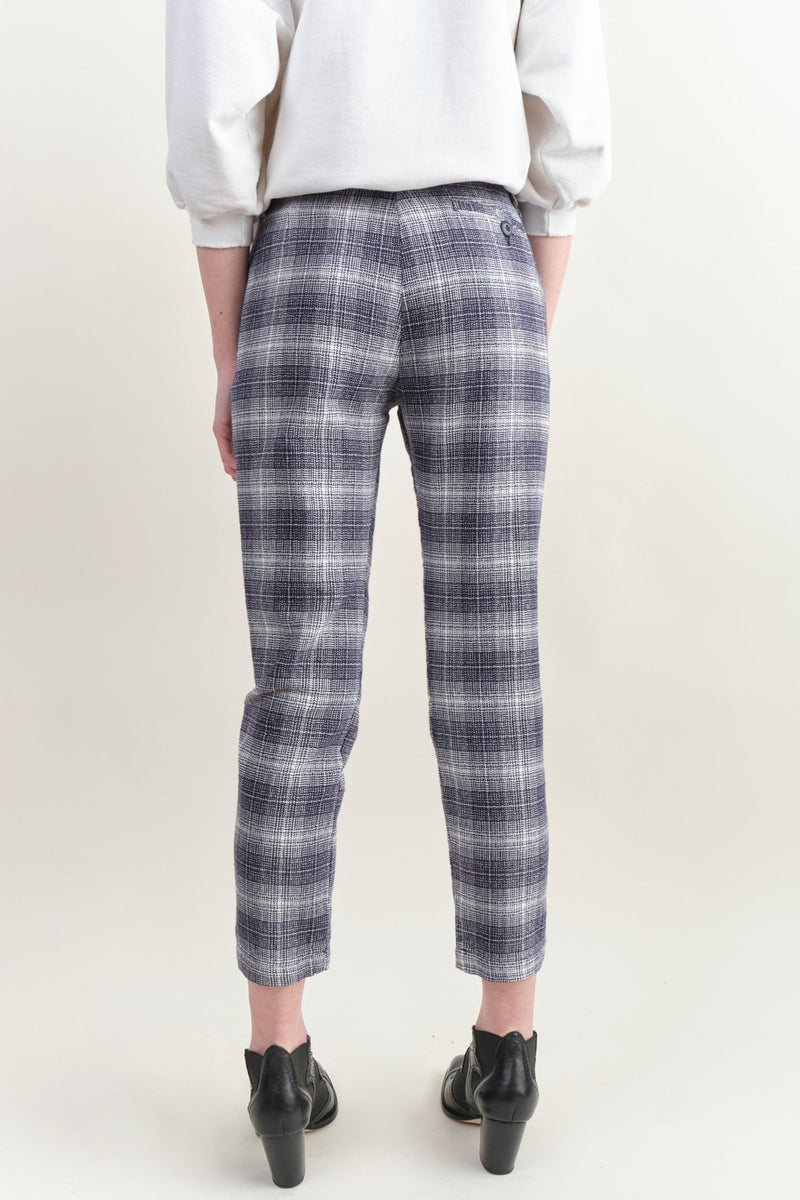 NSF Clothing Rafael Pant Plaid