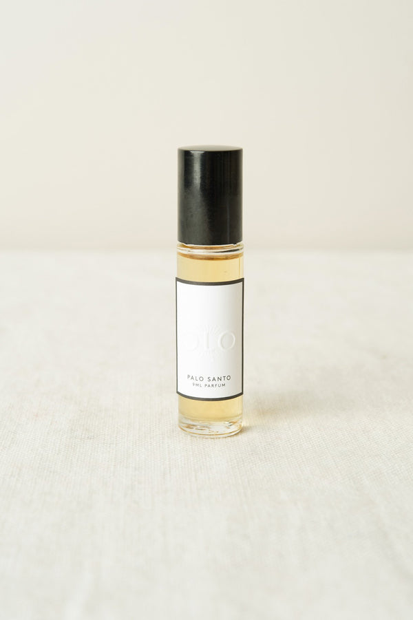Olo Fragrances Palo Santo Perfume Oil
