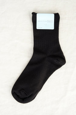Hansel From Basel cashmere socks