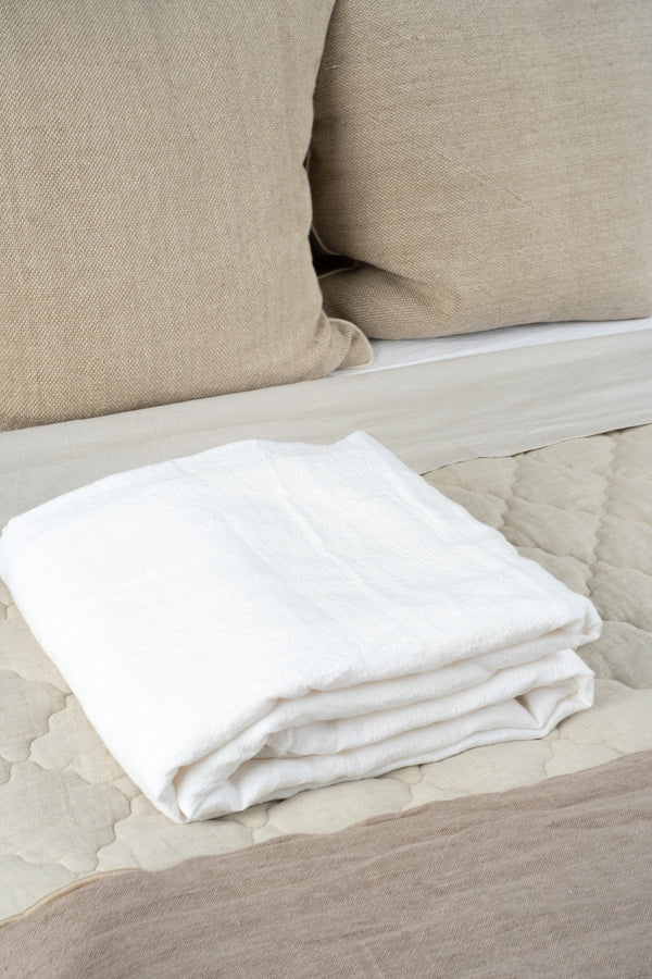 Hale Mercantile King Basix Fitted Sheet