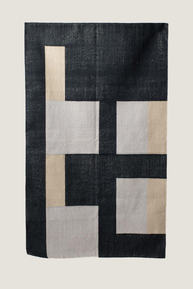 Tantuvi No. 5 Rug In Cotton
