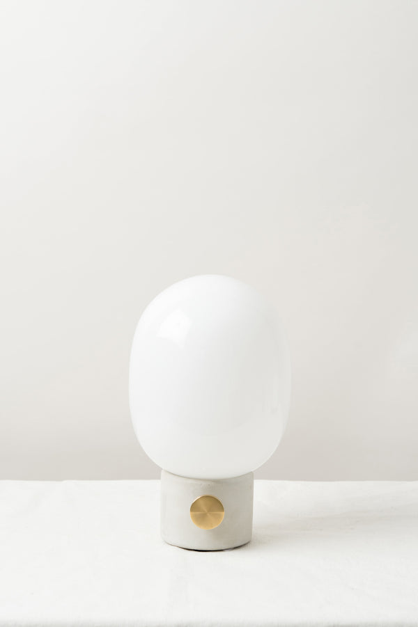 Table Lamp With Dimmer