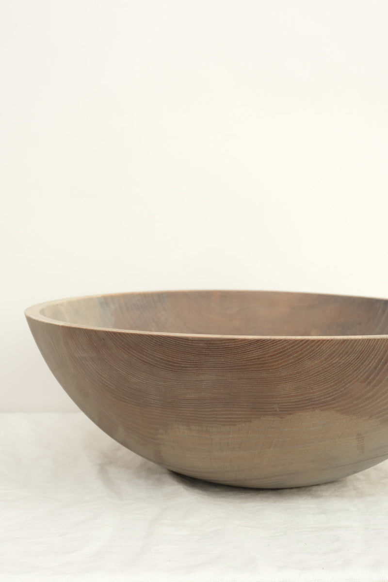 craft wooden bowl Farmhouse Pottery