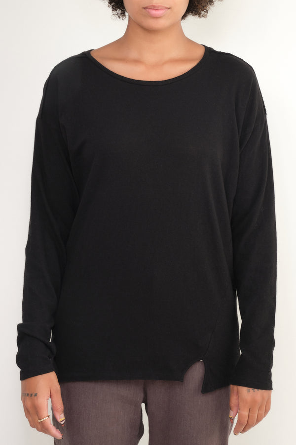 long sleeve top pas de calais