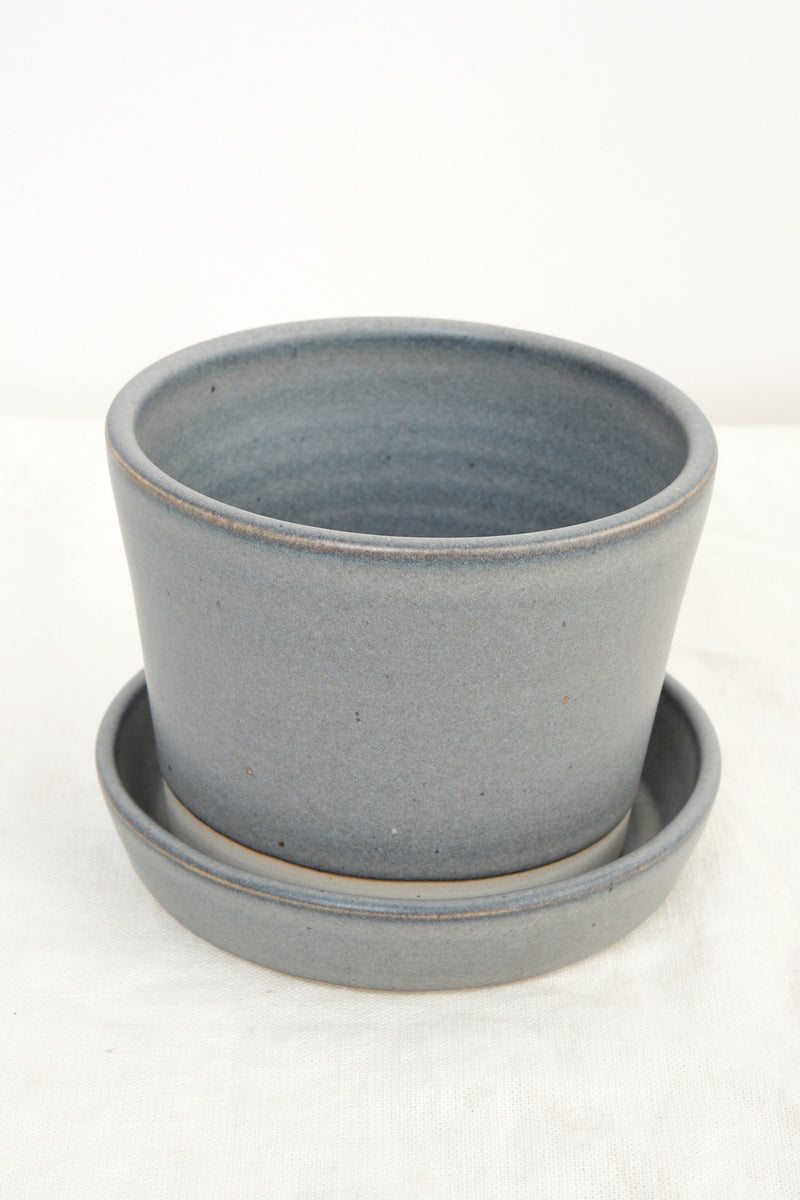 small ceramic planter WRF Lab Ceramics
