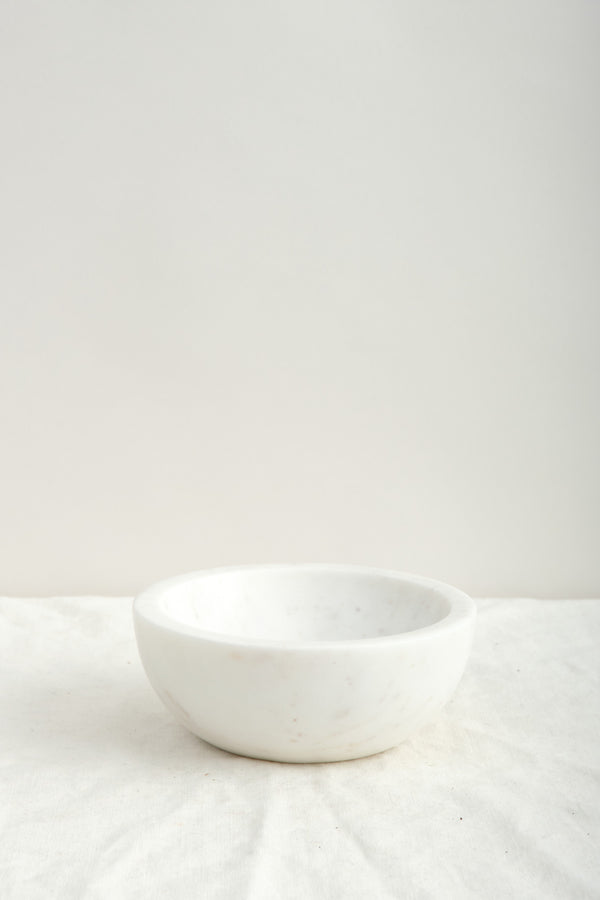 Medium Mara Marble Bowl Hawkins New York