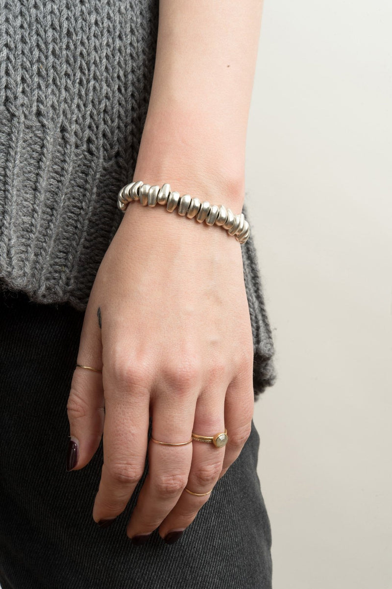 Jill Platner Sea Serpent Bracelet