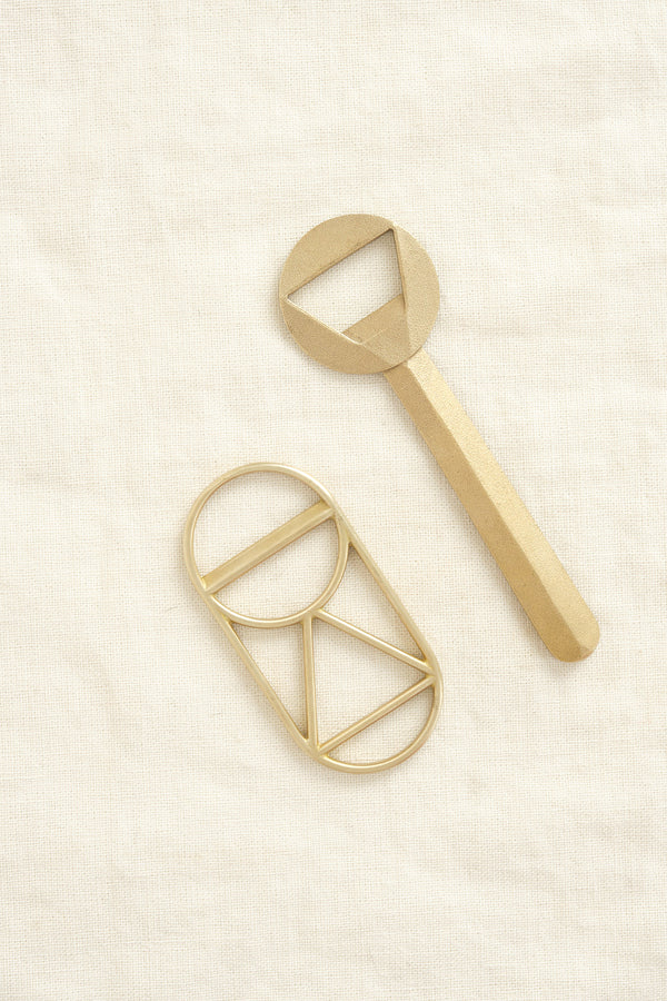 brass bottle openers Fort Standard