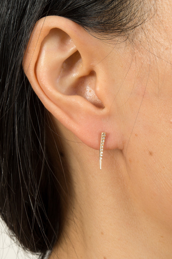 Women's Single Earring