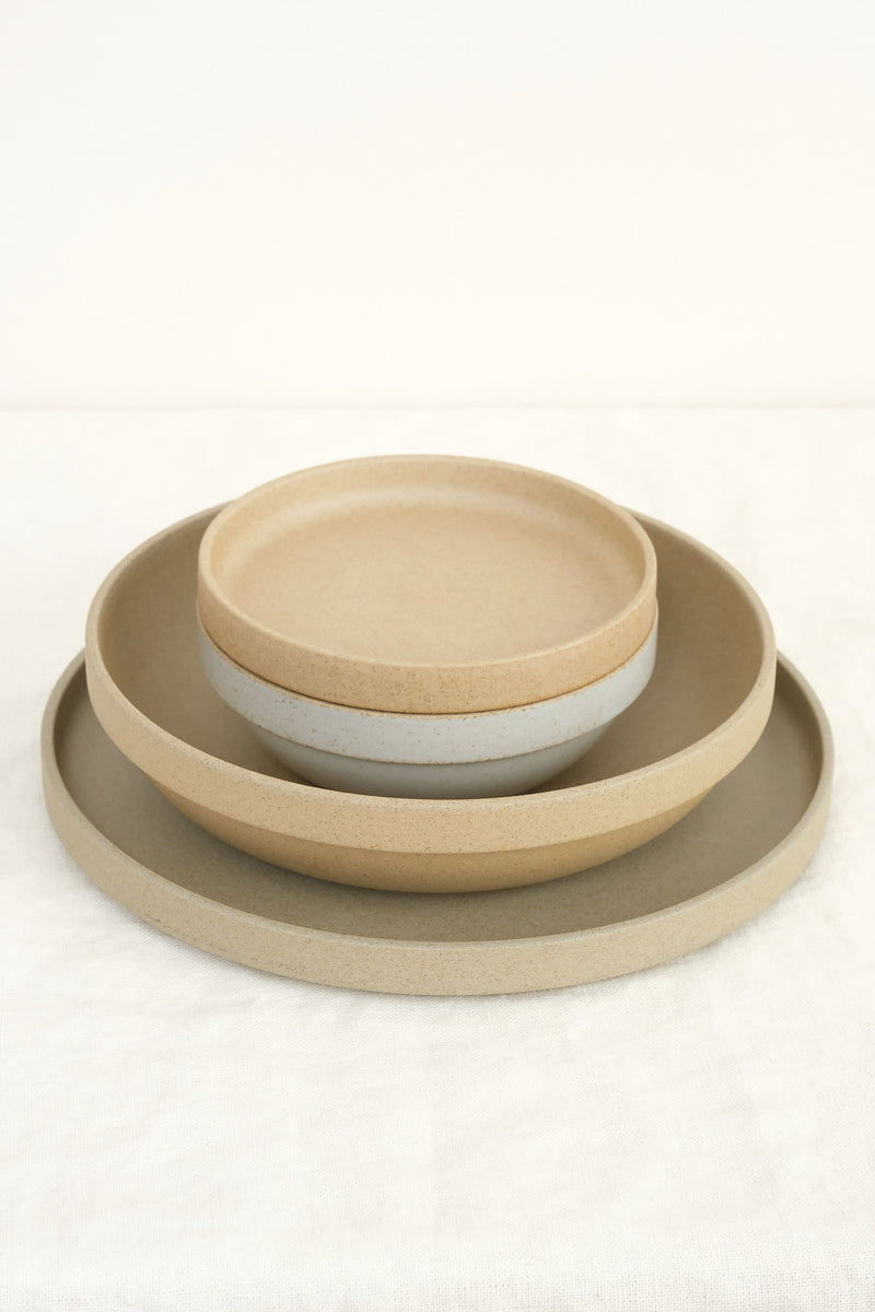 Hasami Porcelain dishware collection