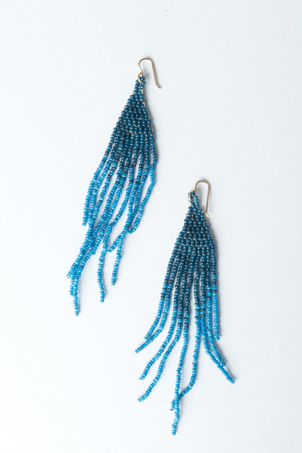 Salihah Moore earrings