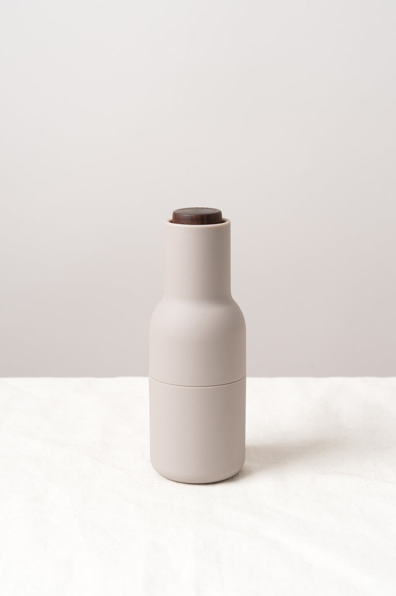 Menu Bottle Grinder In Beige