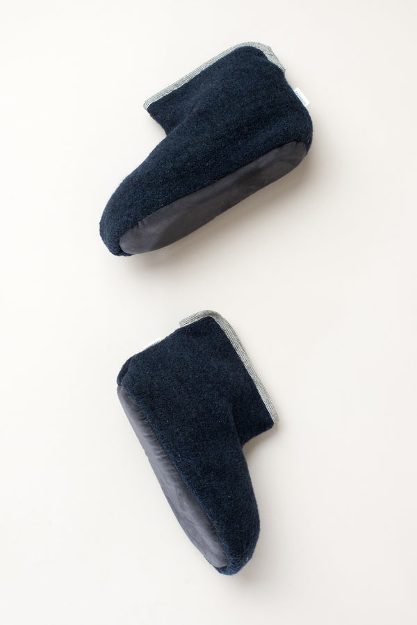 saswashi winter room slippers