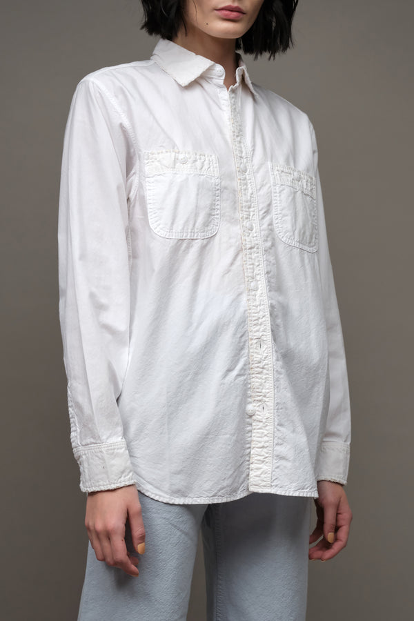 OX Kountry Work Shirt (Rain Bandana Remake) Kapital
