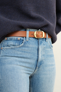 kikany oval belt