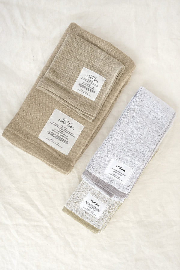 Shinto Towel 2.5 ply gauze