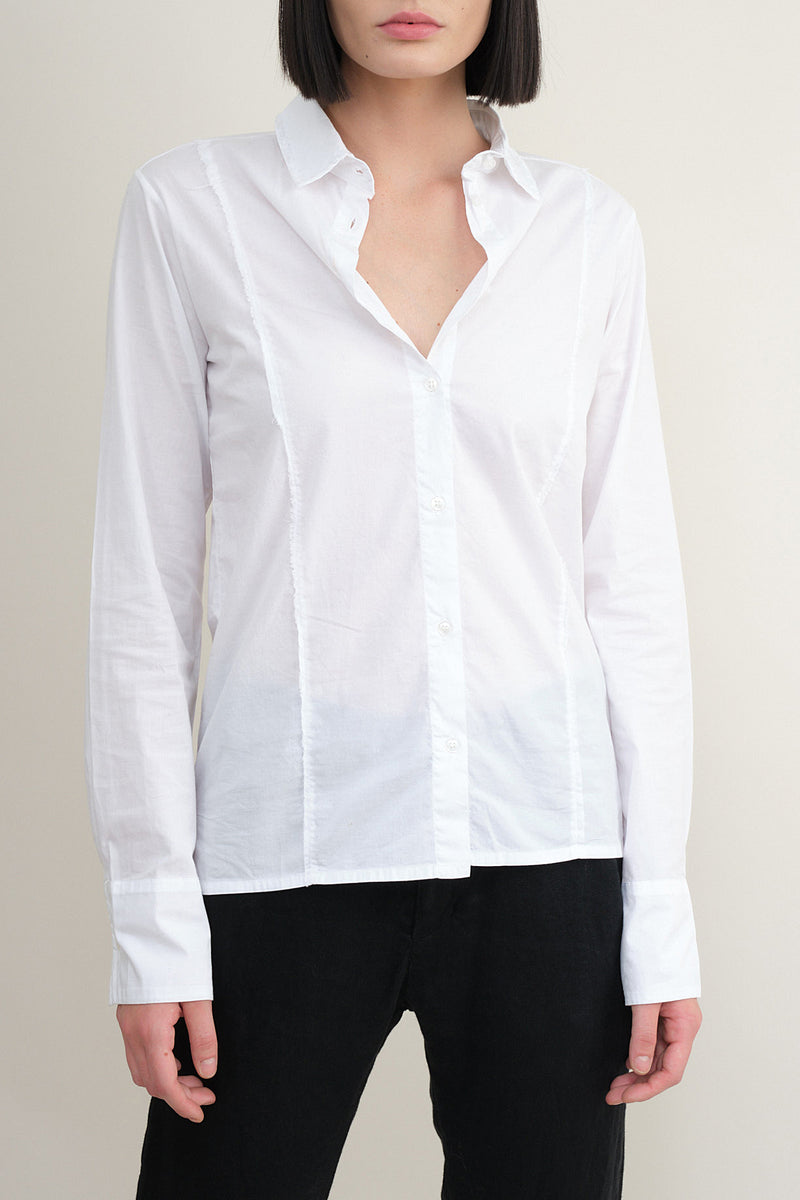 classic button up shirt Kristensen du Nord