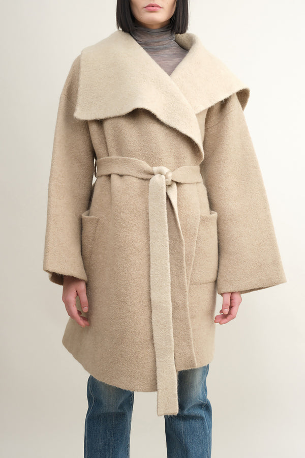 Lauren Manoogian outerwear