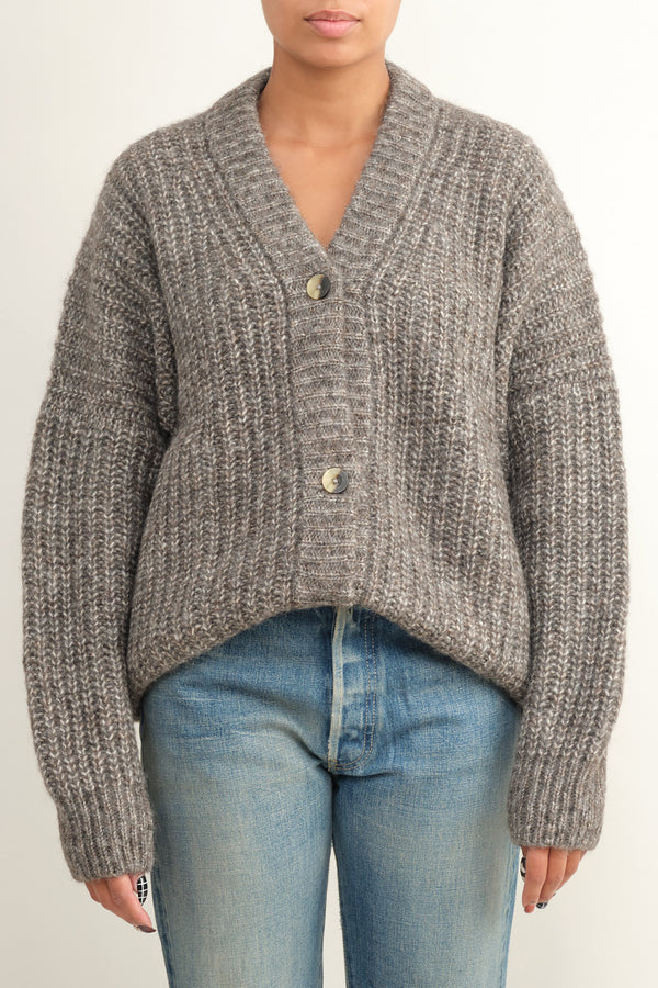Lauren Manoogian cardigan sweaters